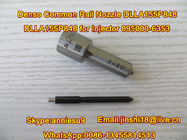 China Denso Common Rail Fuel Injector Nozzle DLLA155P848 for Injector 095000-6353 factory