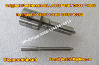 China Bosch Genuine & New Common Rail Nozzle DLLA118P1357 0433171843 for Injector 0445120029 factory