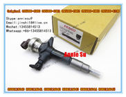China Denso Genuine Fuel Injector 095000-6980 095000-6983 for  ISUZU 8980116040 8980116041 8-98011604-0 8-98011604-1 factory