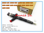 China Denso Common Rail Fuel Injector 295050-0470, 295050-0210 for TOYOTA 1KD-FTV 23670-39255, 23670-30410, 23670-39355 factory