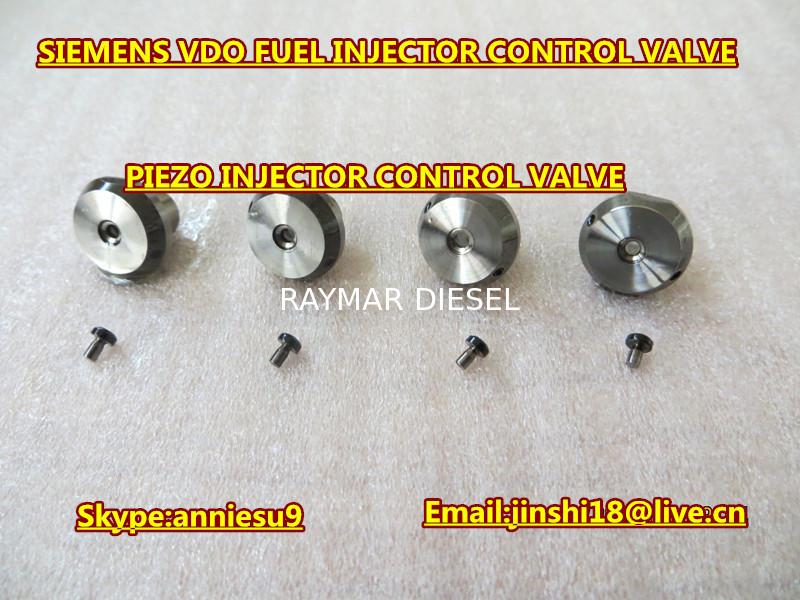 SIEMENS VDO Diesel Fuel Injector Valve/ Piezo Injector