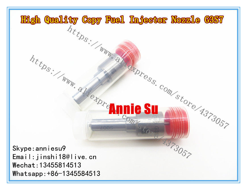 High Quality Copy Nozzle G3S7 293400-0100 for 295050-0190 23670-0L100/23670-30410/23670-09340/23670-39255