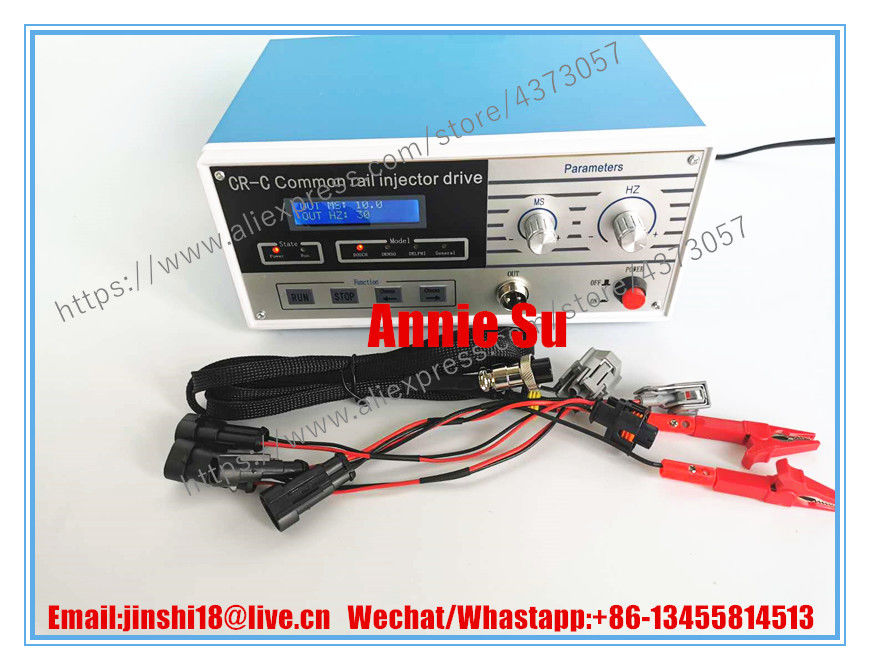 Multifunction Common Rail Injector Drive, Common Rail Injector Tester, Common Rail Injector Tool