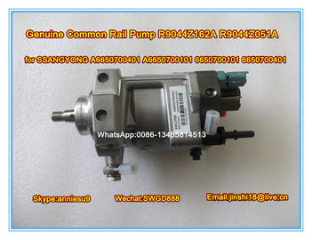 China Delphi Genuine Common Rail Pump R9044Z162A R9044Z051A for SSANGYONG A6650700401 A665070010 factory