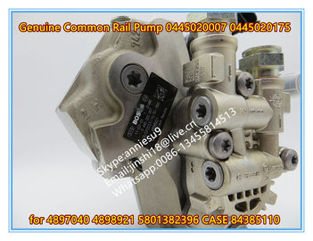 China Bosch Genuine Common Rail Fuel Pump 0445020007 0445020175 for 4897040 4898921 IVECO 5801382396 CASE 84385110 factory