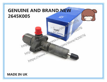 GENUINE AND BRAND NEW DIESEL FUEL INJECTOR 2645K005