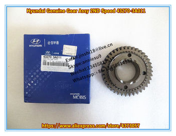 Hyundai Genuine and New Gear Assy-2ND Speed 43270 3A011 432703A011 43270-3A011