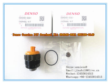 Denso Genuine PCV Overhaul Kit 094040-0081, 095300-0140