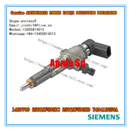 Siemens VDO Genuine Fuel Injector A2C59511612 for Citroen, Ford, Mazda, Peugeot, Toyota 1980E6 1980J1 9652707180 9663429