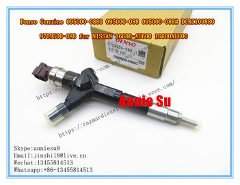 Denso Genuine Fuel Injector 095000-0880, 16600-AU600 for NISSAN ALMERA/PRIMERA 2.2L ENGINE