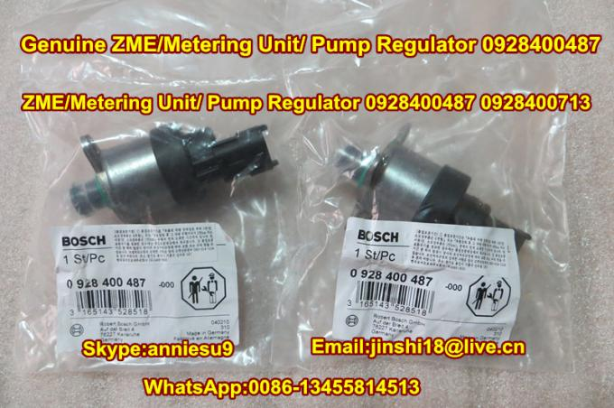Bosch ZME/Metering Unit/ Pump Regulator 0928400487 0928400713 for RENAULT 8200179757 VM 45