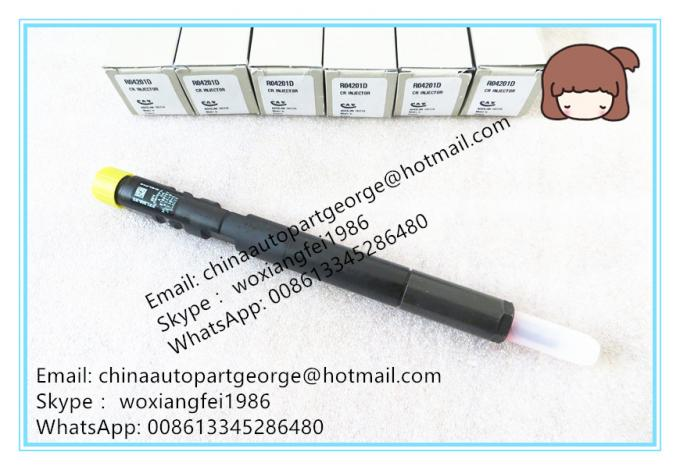 GENUINE DELPHI Common rail injector EJBR04201D for M/ercedes B/enz OM646 A6460700987, 6460700987