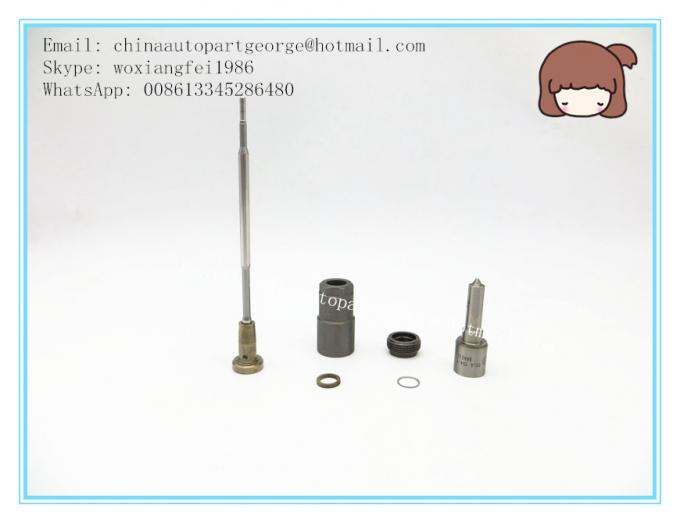 GENUINE Common rail injector overhaul kit F00ZC99044 for 0445110189, 0445110190, A6110701487,6110701487, 6110701687
