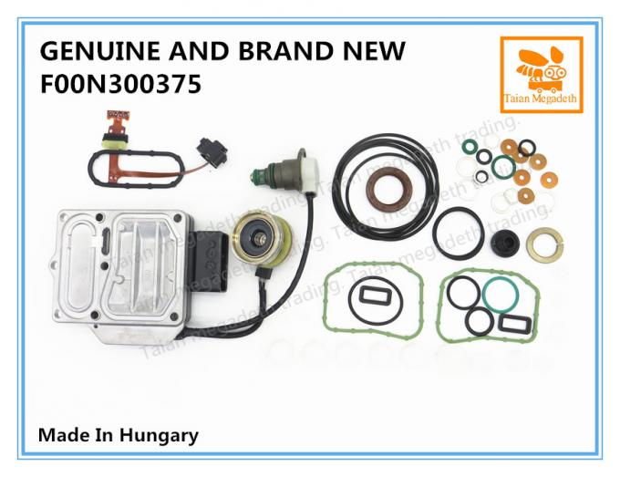 GENUINE AND BRAND NEW BOSCH VP44 FUEL PUMP PARTS SET CONTROL UNIT F00N300375 ( 1467045021 + 1467255103 + 1467045046 )