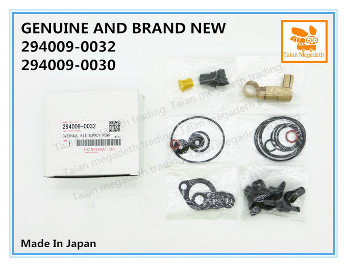GENUINE AND BRAND NEW HP3 FUEL PUMP OVERHAUL KIT 294009-0032, 294009-0030